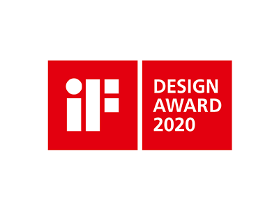 iF Design Award, Germany 2020