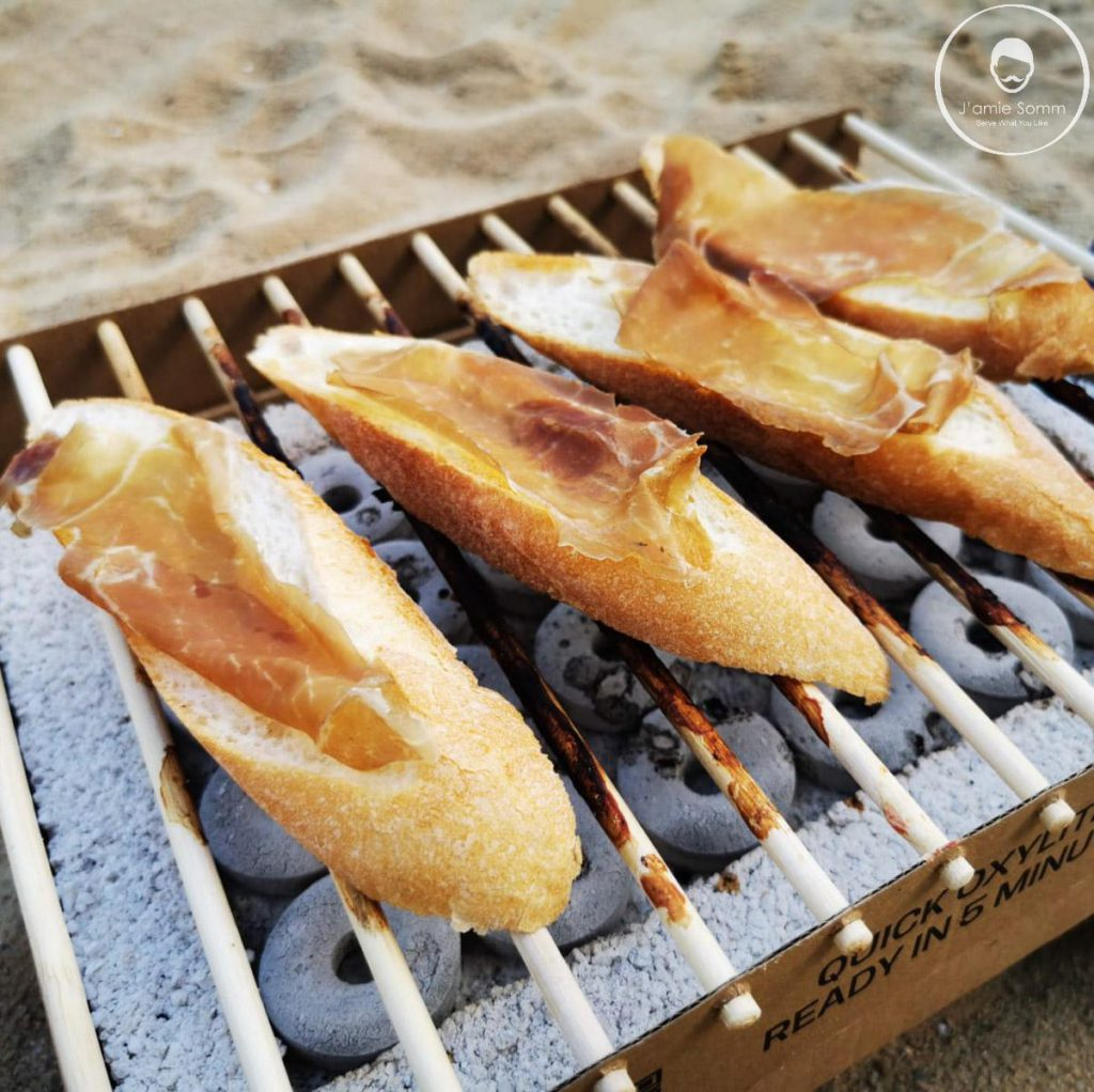 [BBQ Anywhere] GasusGrill夏日炎炎好去處_2