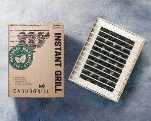 CasusGrill Product Image 2
